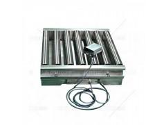 DT 全不锈钢防水动力滚筒电子称