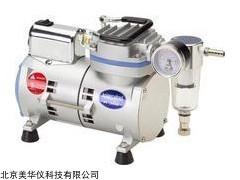MHY-24595 实验室小型真空泵