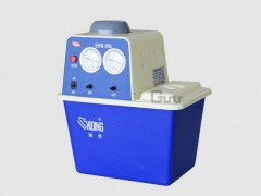 SHB-IIIG型臺式循環水式多用真空泵