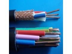 现货供应4*2.5屏蔽控制电缆KVVP报价