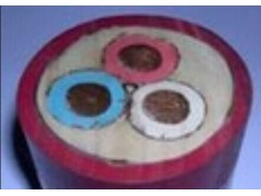 MCPTJ矿用橡套软电缆厂家直销