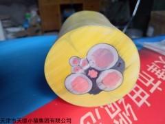 四川UGF-6000V矿用橡套软电缆价格