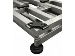 TCS-DT226 带控制304防腐不锈钢台秤