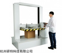 YT-YS50KN 大型紙箱抗壓試驗機