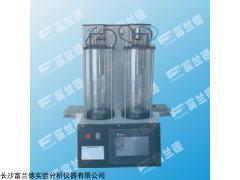 FDT-0473 导热油40℃100℃全自动运动粘度测定仪
