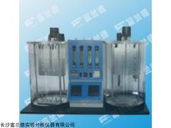 FDT-1104 导热油泡沫性能测定仪GB/T12579