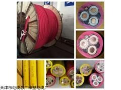 矿用屏蔽橡套软电缆MYPTJ8.7/10KV