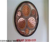 BPYJVP2 3*150+3*50 变频器专用电缆厂家