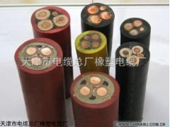 贵州MY3*10+1*6 矿用橡套电缆