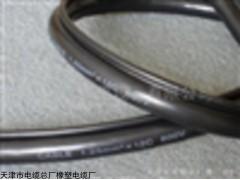 KVVRRC 自承式软芯行车电缆价格
