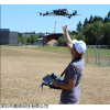 Topcon 猎鹰8 桥梁检测无人机