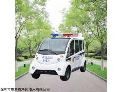 OSEN-CYZS 环保出租车走航式气象环境监测系统