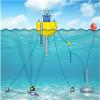 BYQL-SZ 太阳能河道浮漂式水质监测系统