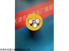 YVFRP耐寒橡套电缆质量标准