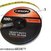 美国KESON 封闭式钢卷尺ST系列