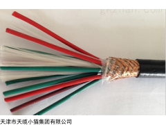 天津铠装计算机屏蔽电缆价格