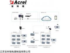 AcrelCloud-3200 深圳园区一体化改造用水电远程预付费管理系统