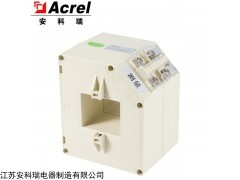AKH-0.66/MP-60*50 250/5 安科瑞保护测量一体式电流互感器