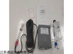 TD-CL1600 工业余氯在线控制器