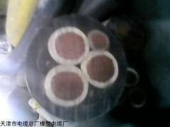 徐州UGF3*35+1*16盾構機電纜