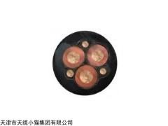 加工定制BPYCRP-XS变频器橡套电缆
