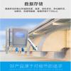 BYQL-100 酒店餐厅油烟在线监测系统对接政府平台