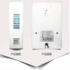 BYQL-MINI100 壁挂式高度室内环境在线监测系统