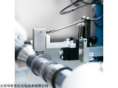Rollscan 代替酸洗的齒輪磨削燒傷檢測儀