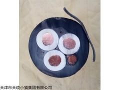 天津UGEFP高压矿用屏蔽橡套电缆价格