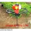 XF803-XDB0404 汽油动力根钻土壤采样器