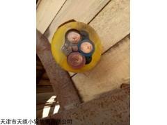 YZW耐油中型橡套电缆规格
