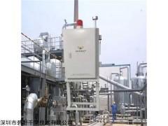 BYQL-VOCs 厂区VOC气体在线监测管理系统