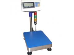 3400 20公斤自动报警电子台秤