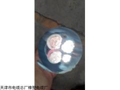 陕西MY0.66kv矿用移动橡套电缆