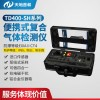 TD400-SH-C5H10便携式环戊烷气体检测仪中英文可切