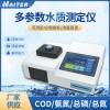 HT-600 多参数水质分析仪 COD氨氮总磷总氮水质测定仪