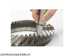 Rollscan 代替酸洗法便携式齿轮磨削烧伤检测仪