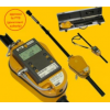 6150AD5+6150AD-T  手持式长杆辐射仪