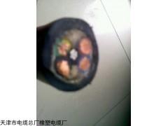 国标YC-J7*2.5加钢丝橡胶电缆