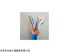 RVVP 抗干扰屏蔽电缆线
