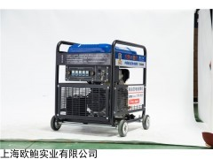 TO300A 300A两用柴油发电电焊机