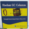 HH-624毛细管柱 药用级聚乙烯醇中甲醇和乙酸甲酯测定