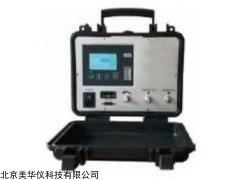 MHY-30413 便携式氢气纯度分析仪