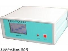 MHY-30412 智能六合一气体检测仪