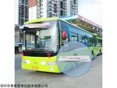 OSEN-CZ 公交车车载型空气质量监测设备符合CCEP认证