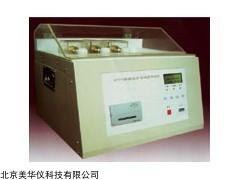MHY-11019 绝缘油介电强度测试仪器