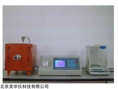 MHY-11072 铸造造型材料发气量测试仪