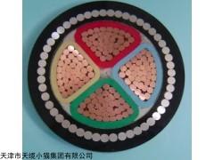 天津电缆YJV22-6/6KV铜芯高压铠装电力电缆