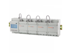 ADF400L-2H 电子式预付费多用户电能表
