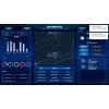 OSEN-PT 粉尘噪音环境监测数据实时监管大平台